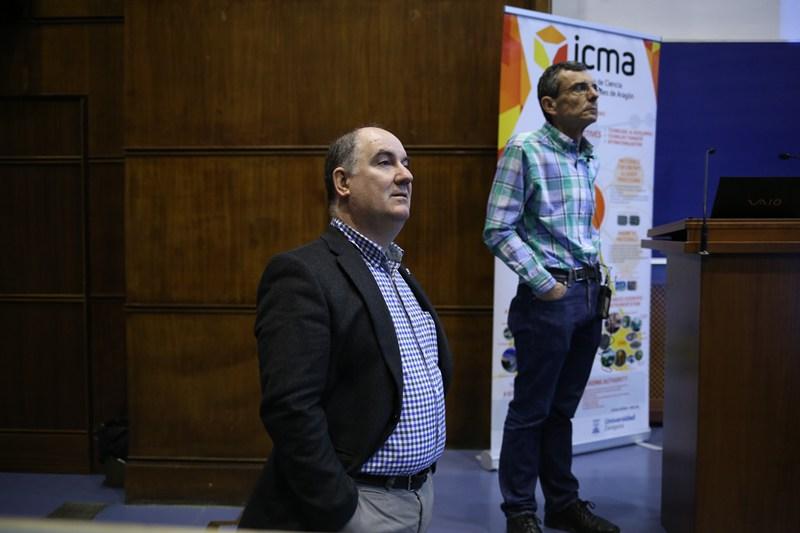 2 seminario ICMA