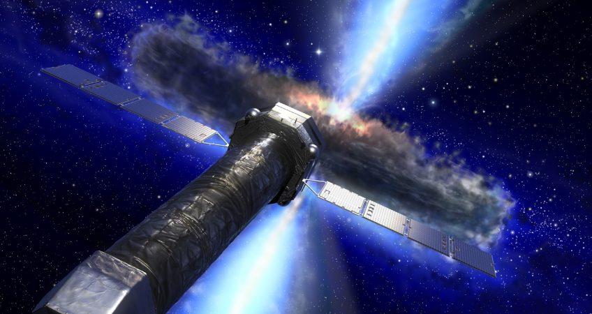 Athena YB Telescopio ICMA