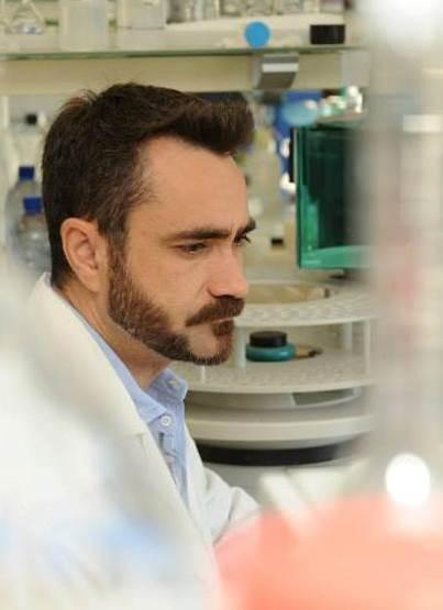 Enrique Navarro IPE CSIC