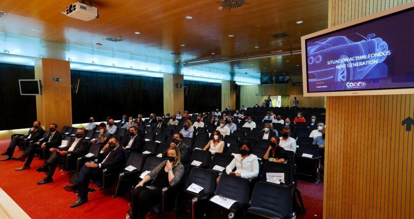 Foto Asamblea CAAR 4 web