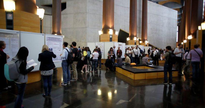 Fotografía congreso internacional PAGES incendios web