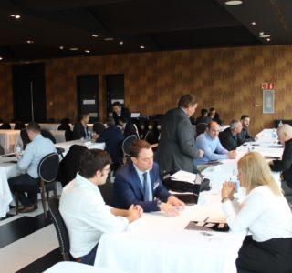 II CAAR Suppliers Meeting 4