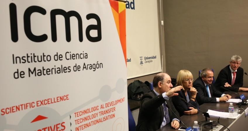 ICMA presenta XtremeD Zaragoza