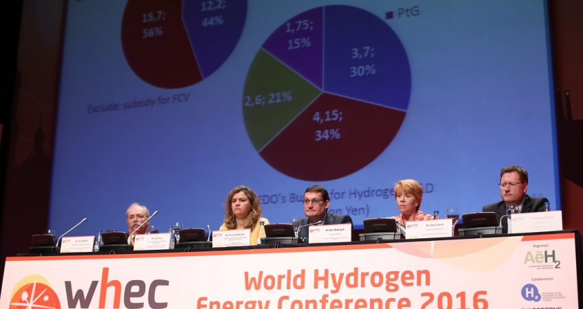 WHEC 2 Jornada3 hidrogeno