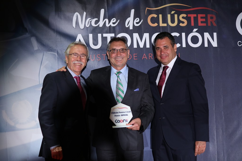 Premio CAAR Antonio Cobo Opel España web