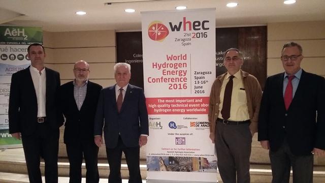 Presentación WHEC Bilbao 2