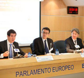 Presentacion WHEC Madrid 1