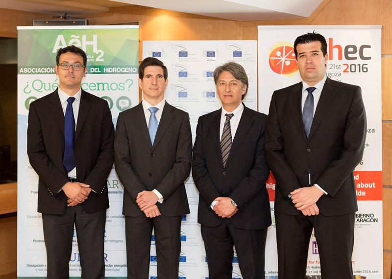 Presentacion WHEC Madrid 2