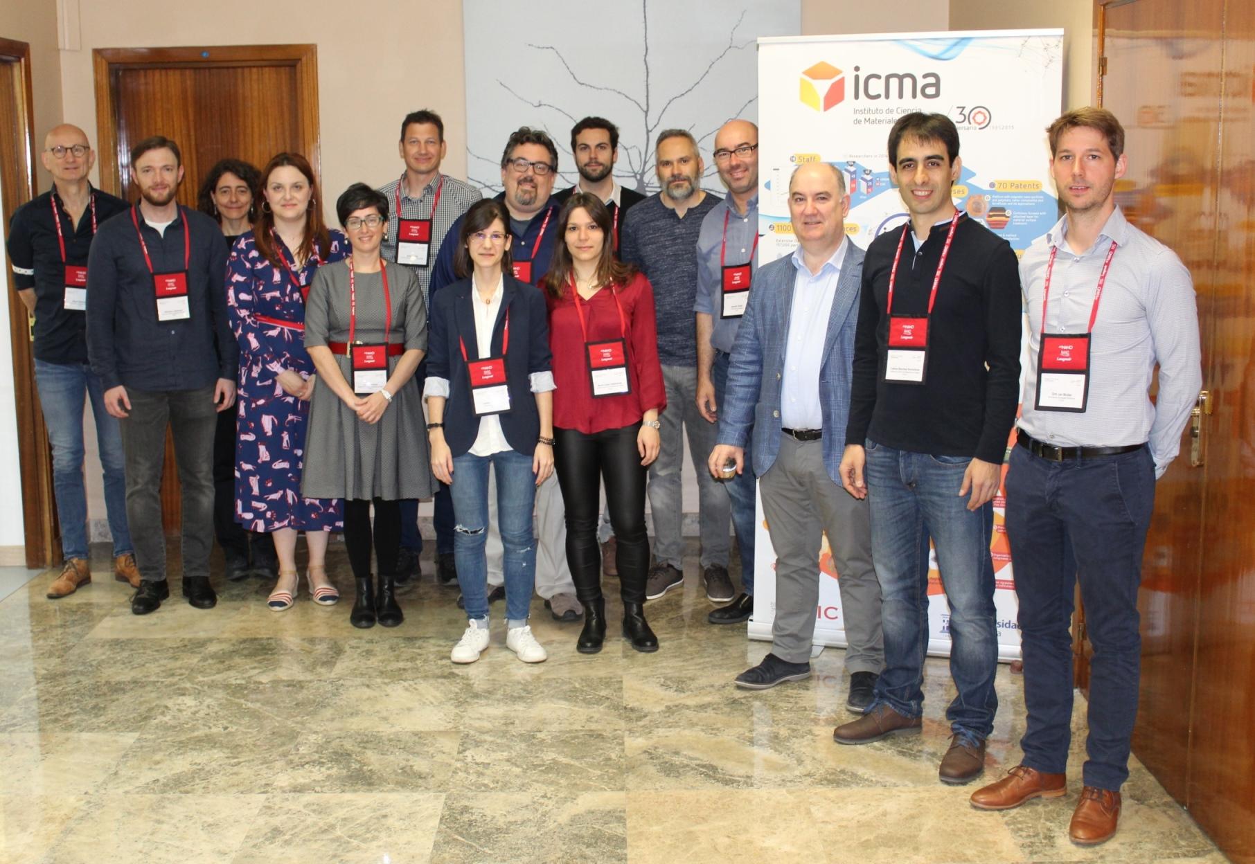 Reunión Proyecto PRIME ICMA Carlos Somolinos 2