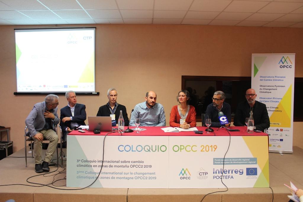 Rueda de prensa OPCC Jaca web