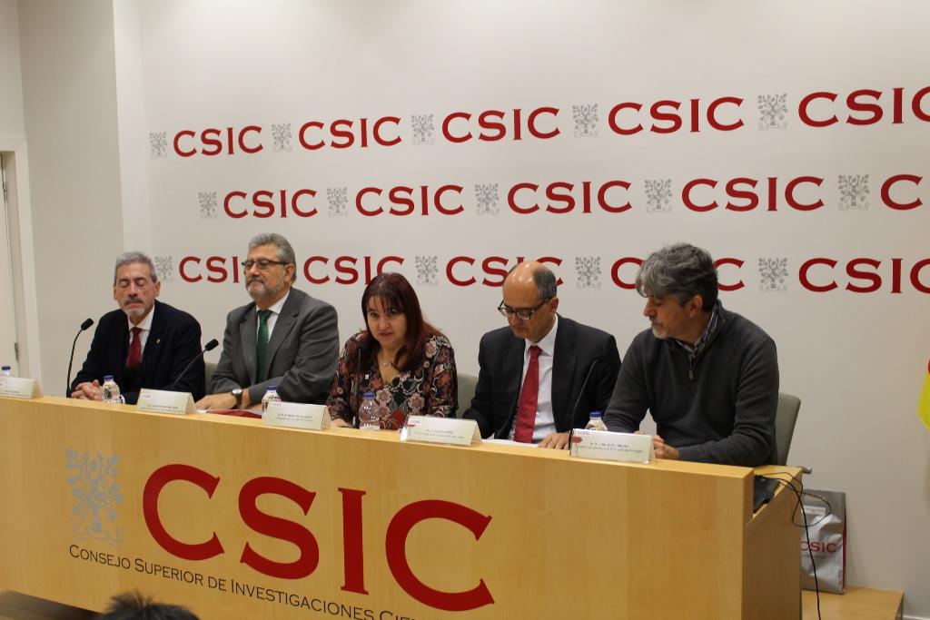 Semana ciencia CSIC