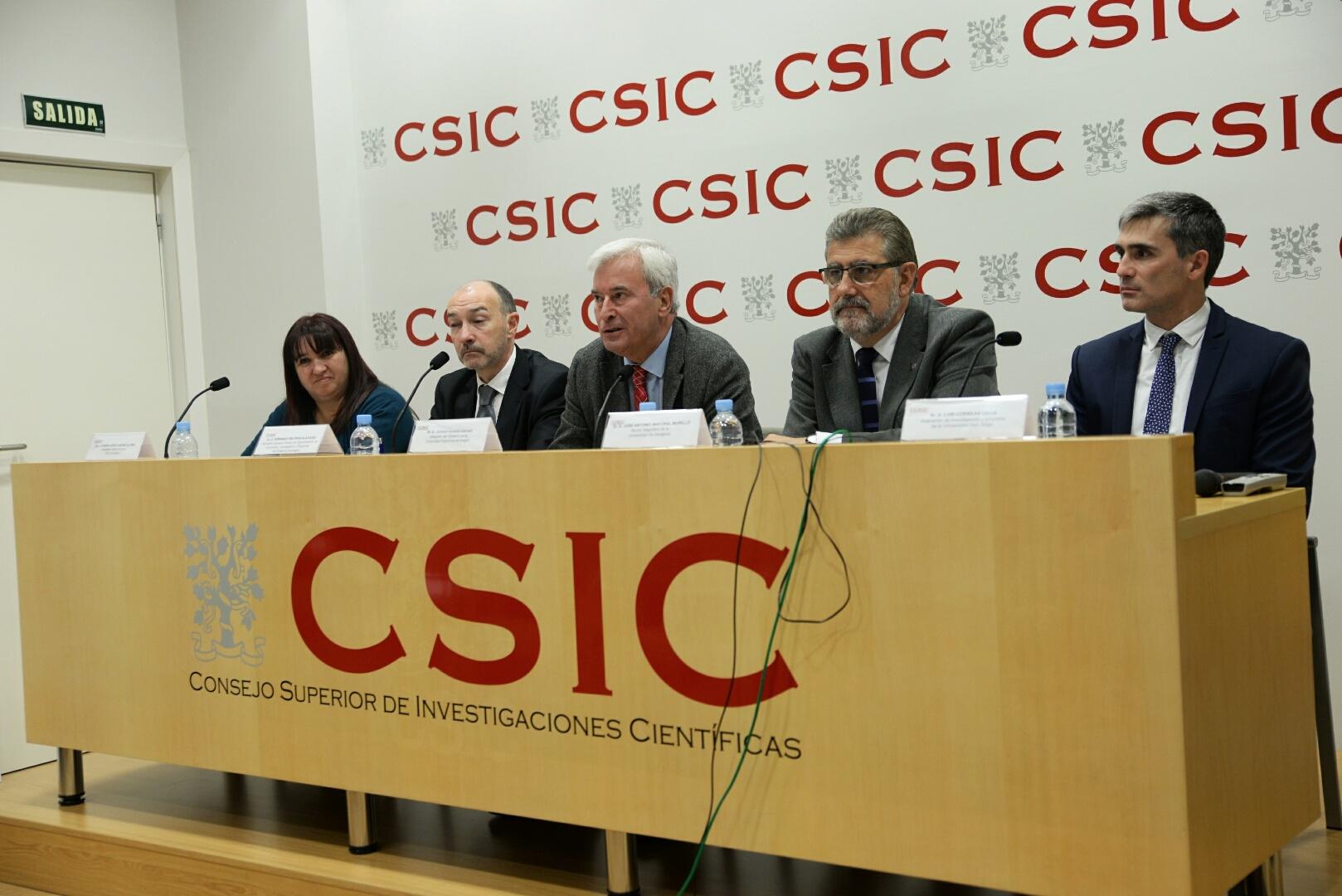 Semana de la Ciencia CSIC 1