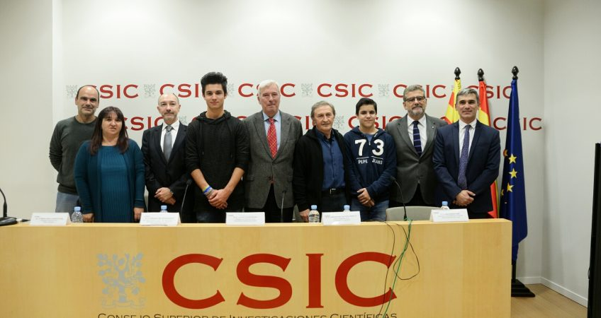 Semana de la Ciencia CSIC 2