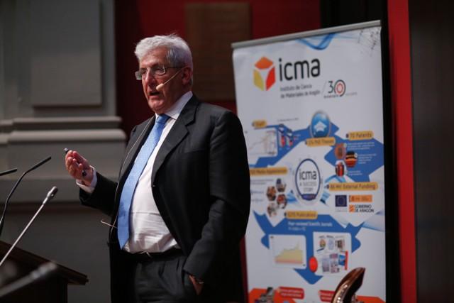 Seminario ICMA2