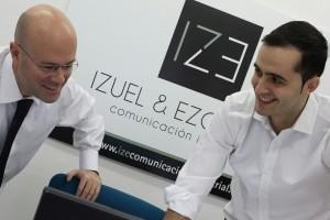 Izuel & Ezquerra